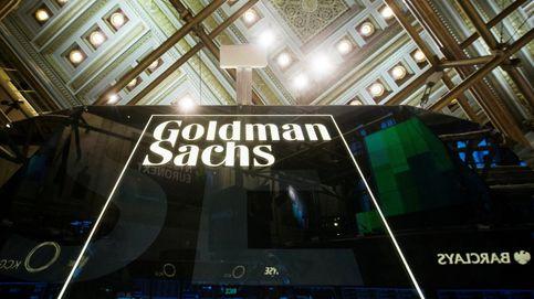 Goldman: la recuperación española depende de que los bancos sigan dando crédito