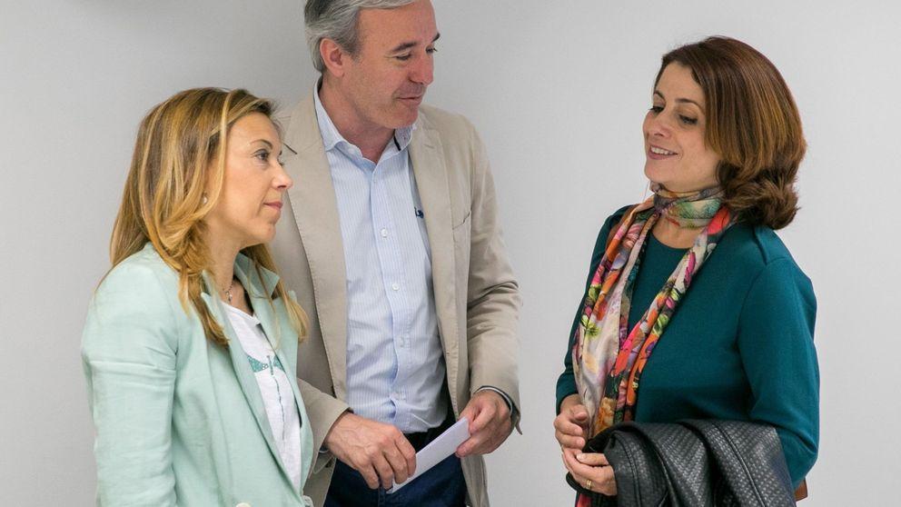 La elección de los alcaldes, en directo: El pacto entre PP y Vox asegura Zaragoza
