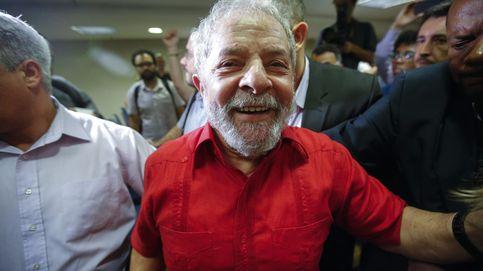Lula... ¿con los trabajadores?