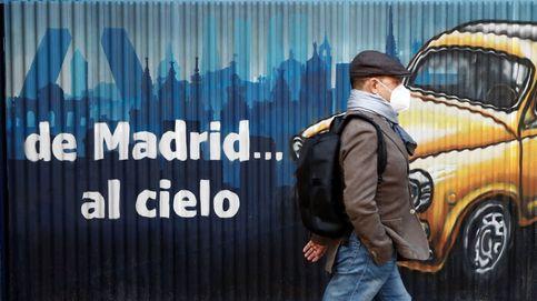 Pongamos que no hablo de Madrid