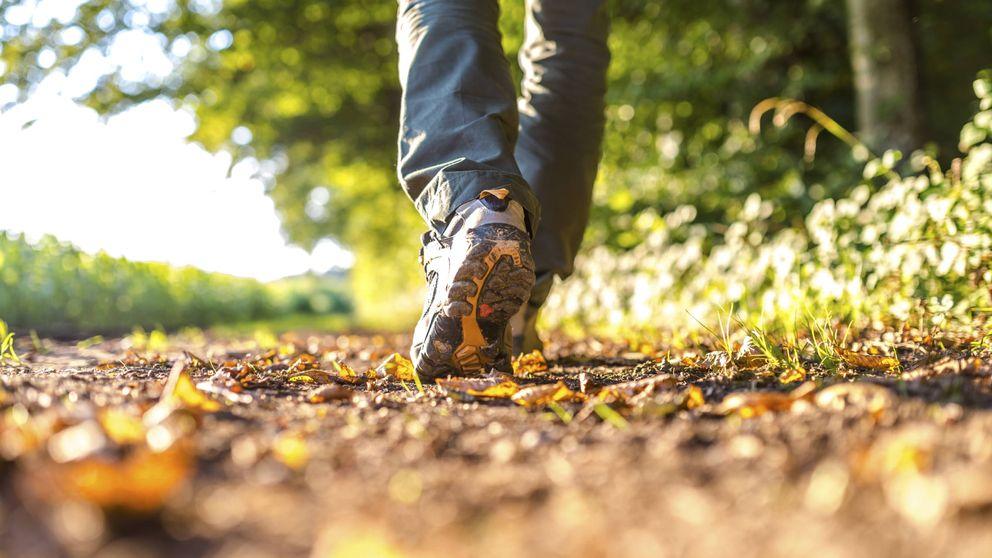 Cómo adelgazar solo con caminar habitualmente: así logró perder 22 kilos
