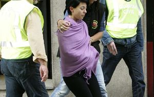 El juez califica como asesinato la muerte de la niña Asunta Basterra