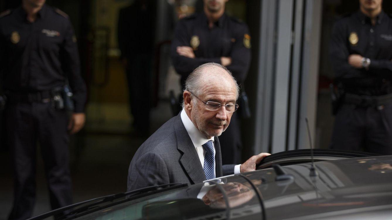 Foto: El exministro de Economía y Hacienda Rodrigo Rato (Reuters)