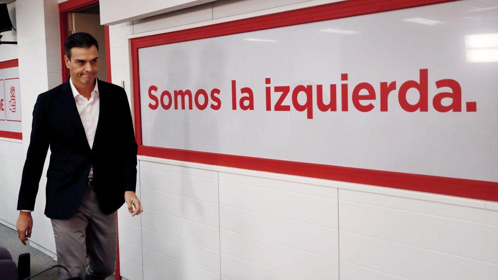 Sánchez: El Estado de derecho no puede, ni va a tolerar la secesión de Cataluña