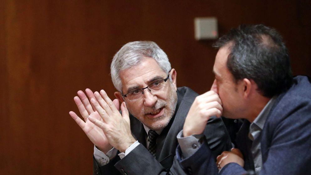 Llamazares se defiende de las críticas por cobrar 9.447 €: Represento a Asturias