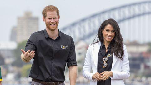 Meghan y Harry, señalados en Reino Unido: el demoledor estudio contra ellos