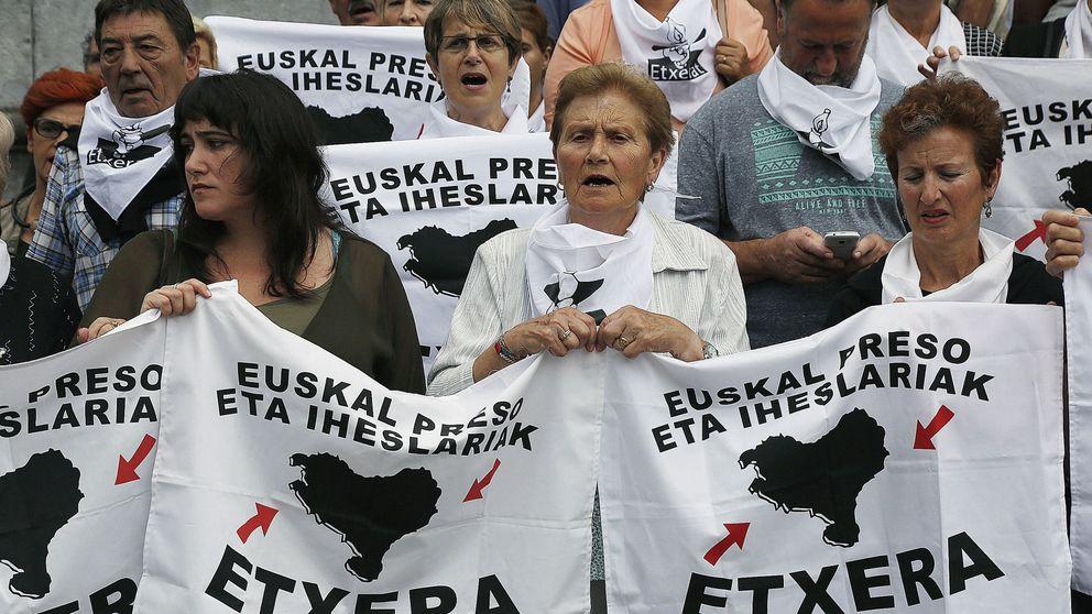Abogados de ETA negocian en la Audiencia Nacional el fin de la dispersión
