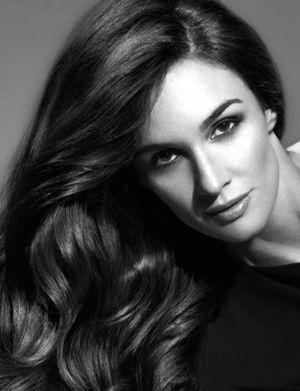 Paz Vega, profesionalidad y belleza para L'Oréal Paris