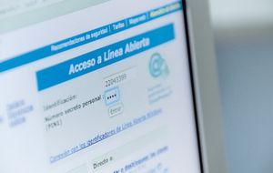 Las pistas que indican que han 'hackeado' tu cuenta bancaria online