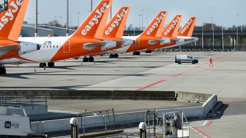 EasyJet reanudará algunos vuelos a partir del 15 de junio