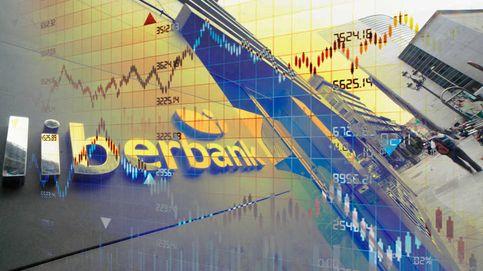 Liberbank gana un 9% menos, 29 millones de euros,  pero rebota en bolsa