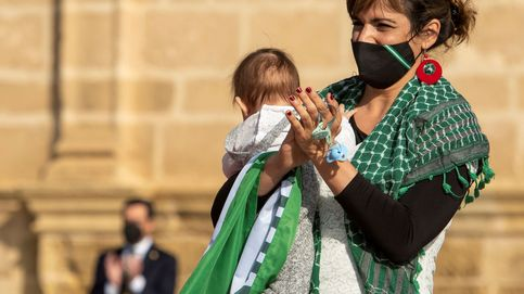 El TC pide al Parlamento andaluz que acredite la expulsión de Teresa Rodríguez