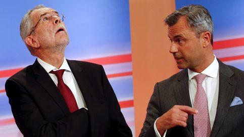 Austria deberá repetir sus elecciones tras la impugnación de la ultraderecha