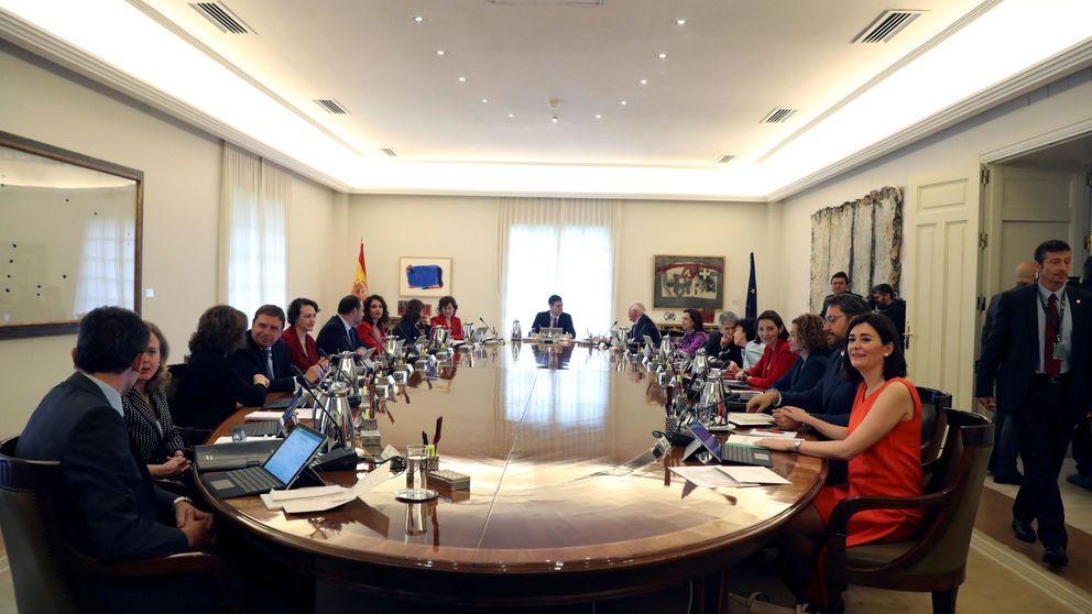 La hoja de instrucciones que Pedro Sánchez ha dado a sus 17 ministros