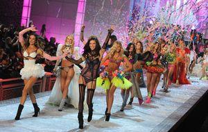Los 10 ángeles de Victoria's Secret mejor pagados