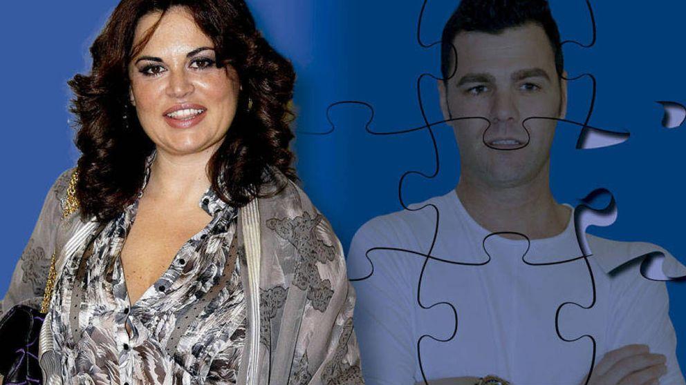 Teresa Bueyes muestra el papel que Alba Carrillo firmó para ver a su hijo en  la tele