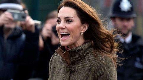 Kate Middleton, rebelde como Meghan ante la reina (y tenemos la prueba)