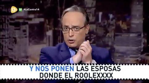Alfredo Urdaci (13TV), como nunca lo has visto en televisión