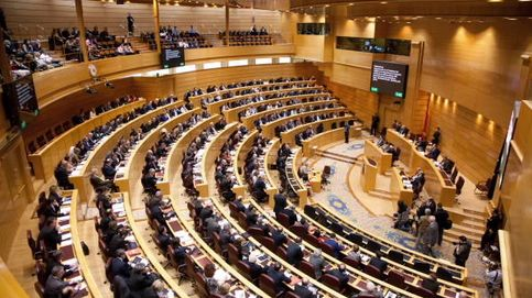 Estos son los 27 senadores que estudiarán la aprobación del artículo 155