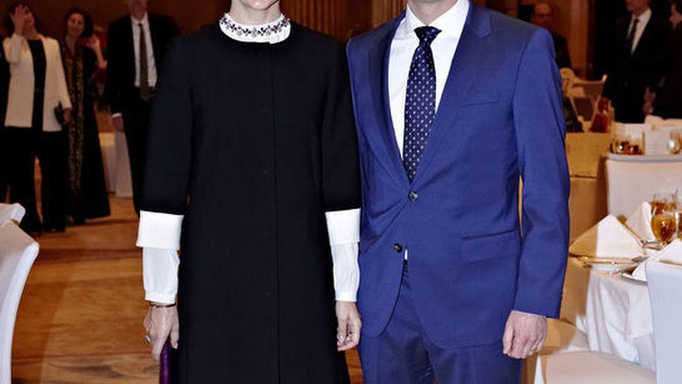 Los desplantes a Mary de Dinamarca durante su visita a Arabia Saudí