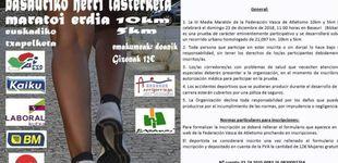 Post de Mujeres gratis: el caso de la discriminación positiva que ha revuelto el atletismo español