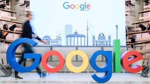 EEUU presenta una histórica demanda por monopolio contra Google