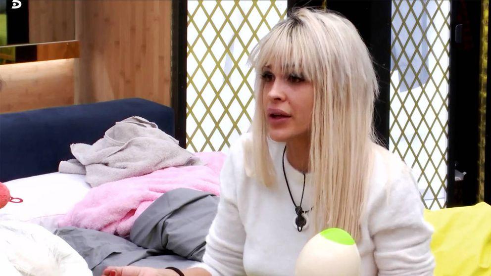 Ylenia ('GH Dúo') envía un recadito al equipo de 'El programa de Ana Rosa'