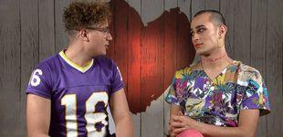 Post de El exigente comensal de 'First Dates' que pide un Mario Casas como novio