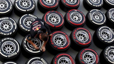¿Acertará Pirelli en 2016 o le volverán a tirar los neumáticos a la cabeza?