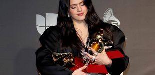 Post de Histórica nominación a Rosalía: optará a ganar el Grammy a la Mejor Artista Novel