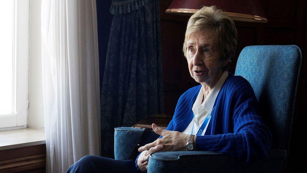 Adiós a Margarita Salas: muere a los 80 años la principal científica española del siglo XX