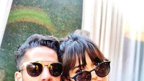 Sara Sálamo e Isco confirman su relación a través de una fotografía