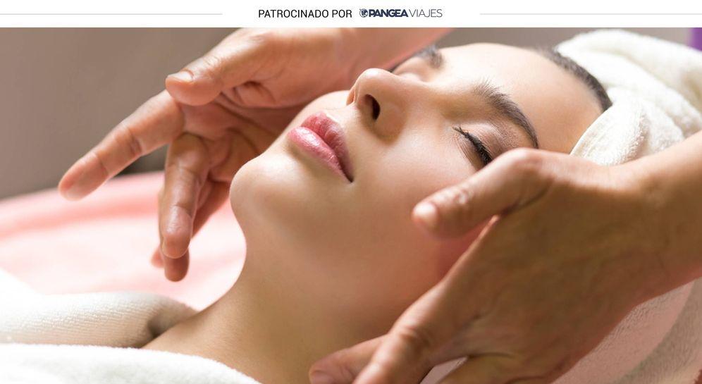 Foto: Kobido, un masaje para relajar cuerpo y alma (Shutterstock)