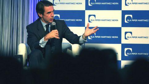¿Quién se esconde tras el duro comunicado de Aznar a Rajoy?