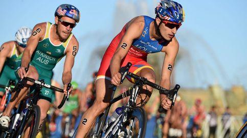 Triatlón: horarios, y sistema de competición con  Mola y Alarza