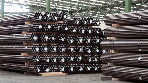 Tubos Reunidos para la producción en plantas de Vizcaya y tramitará un ERTE
