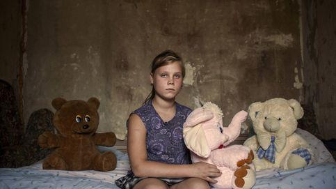 Vivir en el frente de la guerra olvidada de Europa: Nos bombardean todas las noches