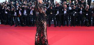 Post de El naked dress: por qué las famosas se gastan fortunas en ir (casi) desnudas