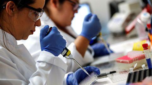 Contratos irregulares y precarios para investigar el covid-19 en España