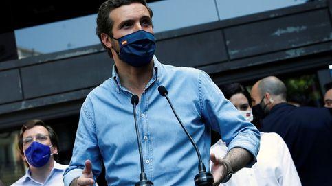 Casado lleva a Valencia la convención del PP para contraprogramar el congreso del PSOE