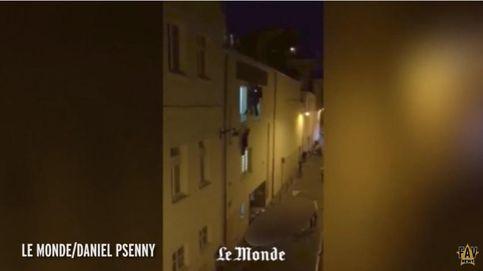 La historia (con final feliz) de la embarazada que se salvó de la masacre de París