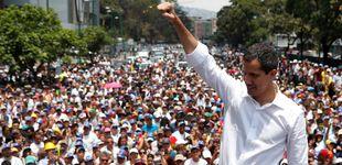 Post de Guaidó huye hacia delante: huelga general y protesta permanente en Venezuela