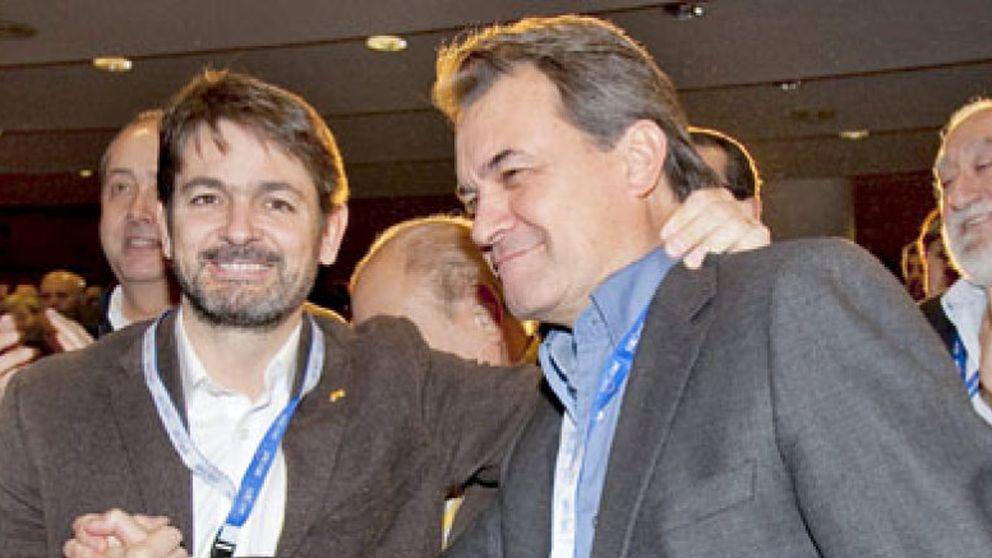 Oriol Pujol asume el número dos de CDC mientras Felip Puig se despide