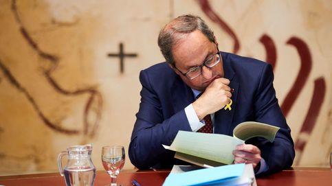 El TSJC impide reabrir seis 'embajadas' catalanas mientras Sánchez aprueba tres