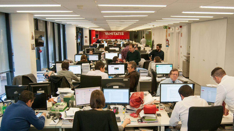 El Confidencial bate un nuevo récord y suma 10,4 millones de lectores en febrero