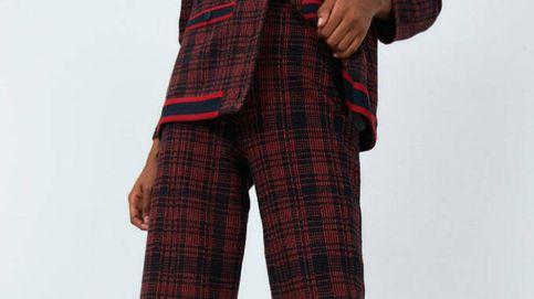 Los pantalones que de verdad hacen tipazo son estos de El Corte Inglés