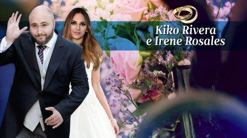 Los 8 detalles que debes saber de la boda de Kiko Rivera e Irene Rosales