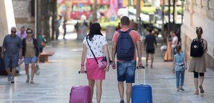 Post de ¿Ha pinchado el coronavirus el 'boom' del alquiler turístico?