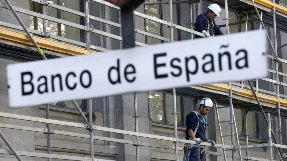 BdE avisa de la vulnerabilidad de España: la inversión internacional es el 77,7% del PIB