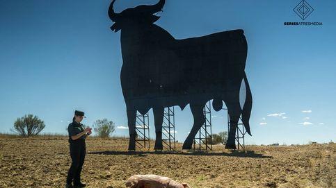 Nuevas imágenes de 'Matadero', próximo thriller de Antena 3